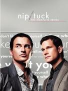 """Nip/Tuck"" - DVD cover (xs thumbnail)"