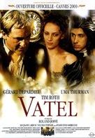 Vatel - Movie Cover (xs thumbnail)