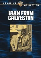 The Man from Galveston - DVD cover (xs thumbnail)