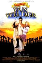Van Wilder - Movie Poster (xs thumbnail)