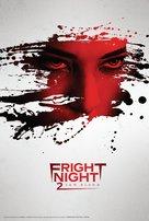 Fright Night 2 - Movie Poster (xs thumbnail)