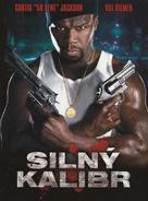 Gun - Czech Movie Poster (xs thumbnail)