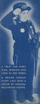 General Spanky - poster (xs thumbnail)