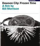 Dawson City: Frozen Time - Blu-Ray cover (xs thumbnail)