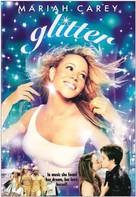 Glitter - DVD cover (xs thumbnail)