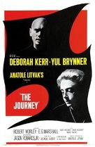 The Journey - Movie Poster (xs thumbnail)
