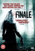 Finale - British DVD cover (xs thumbnail)