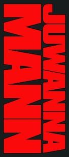 Juwanna Mann - Logo (xs thumbnail)
