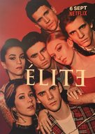 """Élite"" - Spanish Movie Poster (xs thumbnail)"
