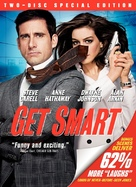 Get Smart - Movie Cover (xs thumbnail)