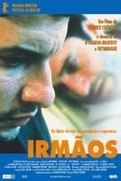 Son frère - Brazilian Theatrical poster (xs thumbnail)