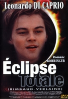 Total Eclipse - French Movie Cover (xs thumbnail)