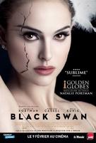Black Swan - French Movie Poster (xs thumbnail)