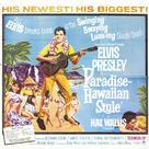 Paradise, Hawaiian Style - Movie Poster (xs thumbnail)