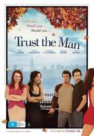 Trust the Man - Australian Movie Poster (xs thumbnail)