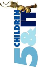 Five Children and It - Logo (xs thumbnail)