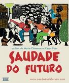 Saudade do Futuro - Swiss Movie Poster (xs thumbnail)