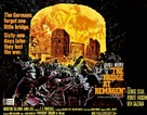 The Bridge at Remagen - British Movie Poster (xs thumbnail)