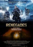 Renegades - Lebanese Movie Poster (xs thumbnail)