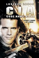 CIA Code Name: Alexa - Movie Cover (xs thumbnail)