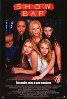 Coyote Ugly - Brazilian Movie Poster (xs thumbnail)