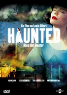 Haunted - Movie Cover (xs thumbnail)