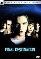 Final Destination - Movie Cover (xs thumbnail)