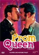 Prom Queen: The Marc Hall Story - French DVD movie cover (xs thumbnail)