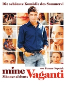 Mine vaganti - German Movie Poster (xs thumbnail)