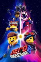 The Lego Movie 2: The Second Part - Russian Movie Cover (xs thumbnail)