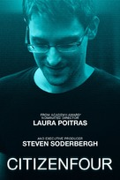 Citizenfour - Movie Poster (xs thumbnail)