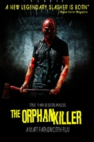The Orphan Killer - DVD cover (xs thumbnail)