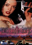 Lewis & Clark & George - Movie Cover (xs thumbnail)