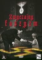 Obyknovennyy fashizm - Polish Movie Cover (xs thumbnail)