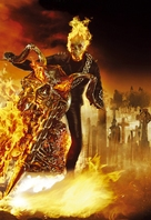 Ghost Rider - British Key art (xs thumbnail)