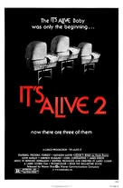 It Lives Again - Movie Poster (xs thumbnail)