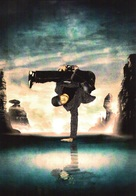 The Rising Sun - Swiss Movie Poster (xs thumbnail)