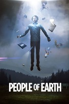 """People of Earth"" - Movie Poster (xs thumbnail)"