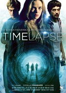 Time Lapse - French DVD cover (xs thumbnail)