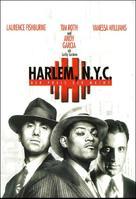 Hoodlum - German DVD cover (xs thumbnail)