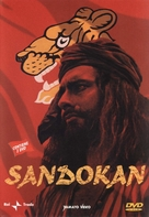 """Sandokan"" - Italian Movie Cover (xs thumbnail)"