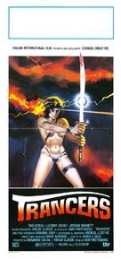 Ninja III: The Domination - Italian Movie Poster (xs thumbnail)