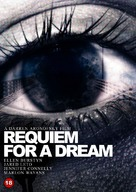Requiem for a Dream - British Movie Poster (xs thumbnail)