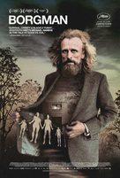 Borgman - Movie Poster (xs thumbnail)