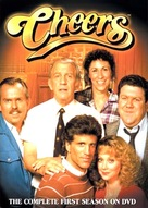 """Cheers"" - DVD cover (xs thumbnail)"