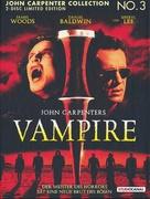 Vampires - German Blu-Ray movie cover (xs thumbnail)