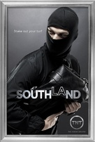 """Southland"" - British Movie Poster (xs thumbnail)"