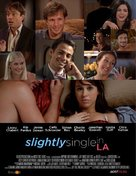 Slightly Single in L.A. - Movie Poster (xs thumbnail)