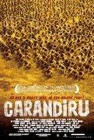 Carandiru - Movie Poster (xs thumbnail)
