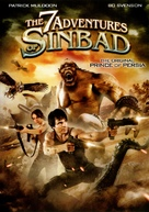 The 7 Adventures of Sinbad - Movie Cover (xs thumbnail)